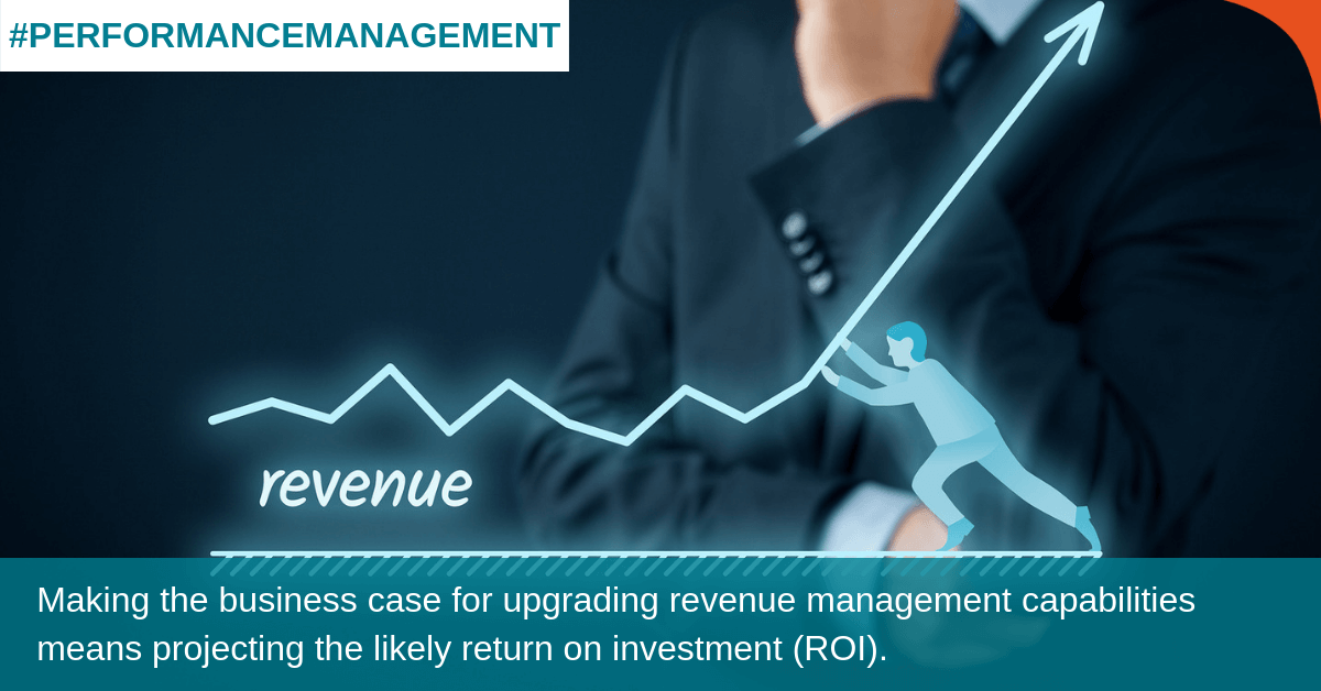 5 Features to Look For in an Automated Revenue Management System