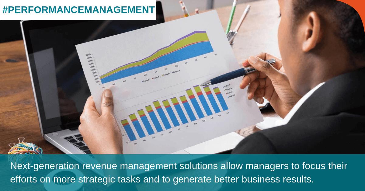 A Primer of Next-Generation Revenue Management
