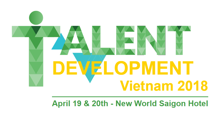 TRG International and Talent Development Vietnam 2018