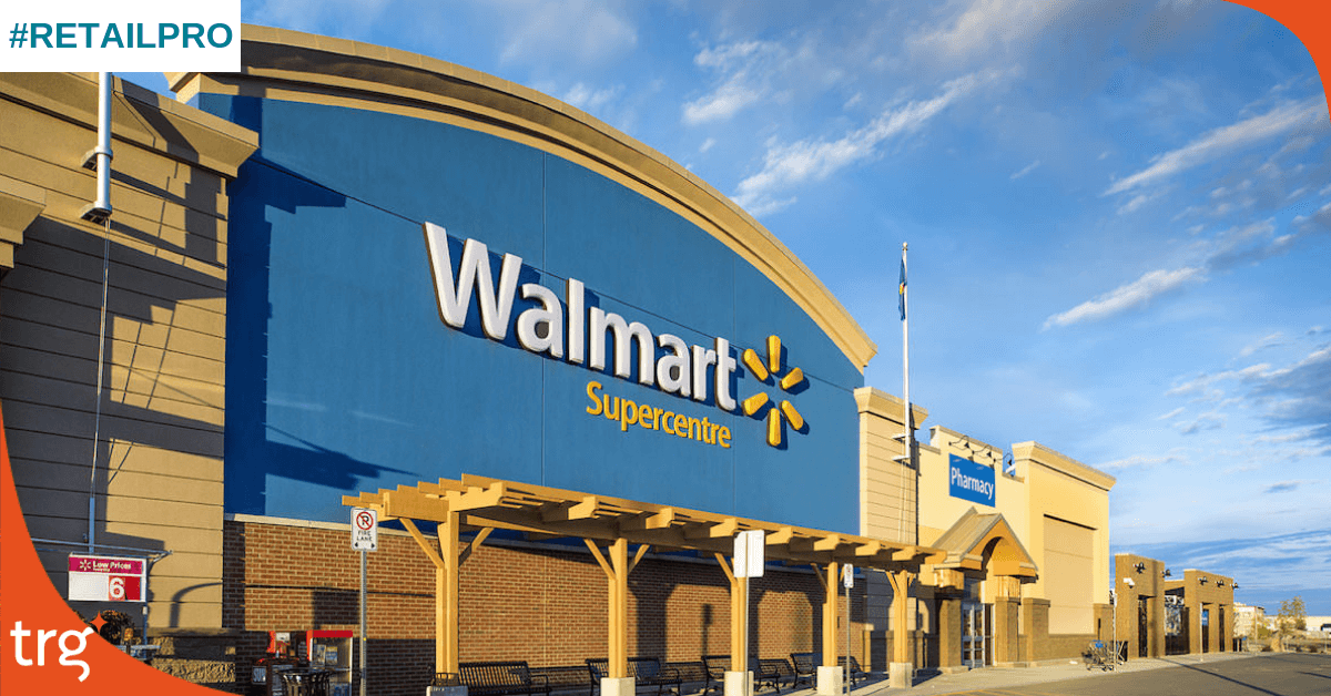 Small Changes, Big Operational Savings: a Lesson from Walmart