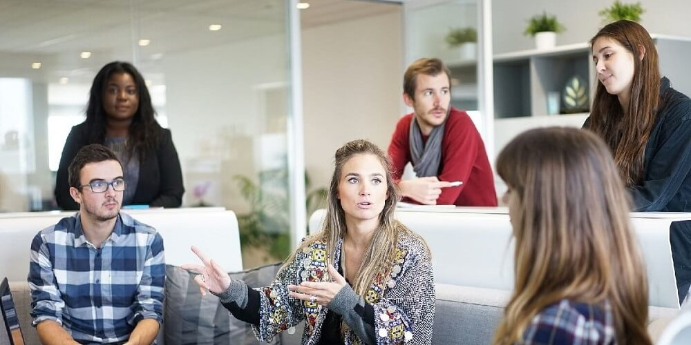 The Challenges of Managing a Sales Team